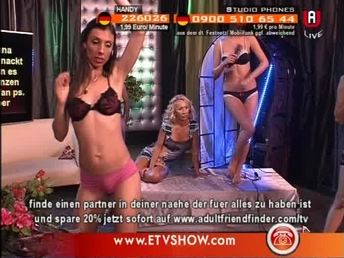 Eurotic Tv Neu